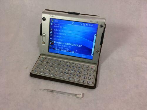 "Dopod U1000 5"" Touchhscreen Windows UMPC w/ Case -RR"