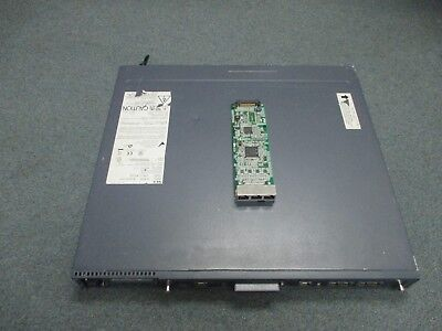 Nec Univerge Sv8300 Chs1u-ac Sn1750 Cygmb Processor With Cc-cp31 Controller 694