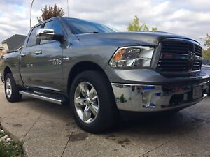 2013 Dodge Ram 1500 4x4 fully loaded including navigation