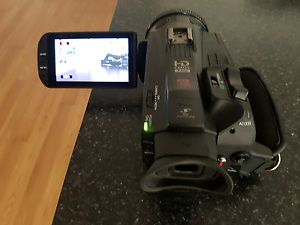 Canon HF G30 Full HD Camcorder East Cannington Canning Area Preview