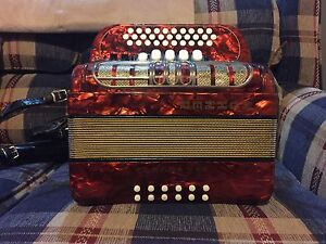 Sell or trade Hohner Corona IIIRS