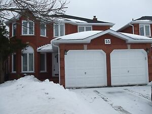 NEW LISTING -BEAUITIFUL HOME IN NORTH BARRIE