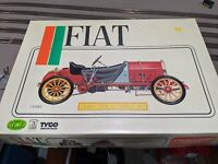 Pocher 1:8 Reifen vorne 1 x Stück Fiat F-2 K88 K70 neu OVP K 88-35 A7