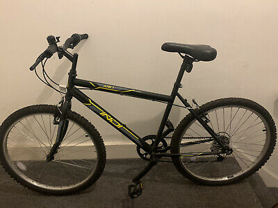 INDI ATB 1 MOUNTAIN BIKE 19 INCH ADULTS FRAME BRAND NEW STUDENT RIDE ref 13506