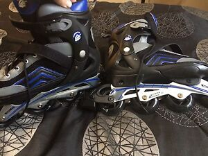 Mongoose Rollerblades