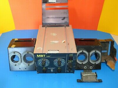 Mbt Pace Pps80a Soldering Desoldering Station 7008-0209-01 Partsrepair