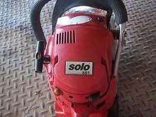 solo 681 chainsaw Bundarra Uralla Area Preview