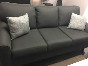 New Sofa- need to sell asap