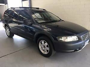 2003 Volvo XC70 CROSS COUNTRY AWD Wagon Belmont Belmont Area Preview