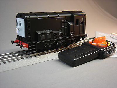 LIONEL DIESEL LIONCHIEF REMOTE CONTROL ENGINE &RC thomas  the tank 6-30221 E