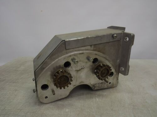 TELSTA Pre Lasher gear drive assembly for GMP J2 Cable Lasher