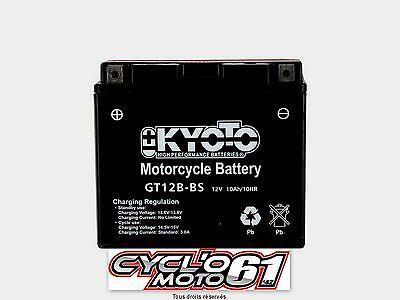 Batería para moto kyoto YT12B-BS Ducati Sport 800 2003