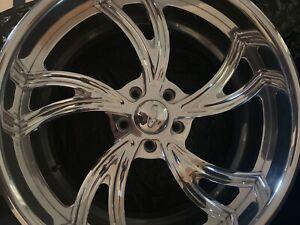 Billet Wheels
