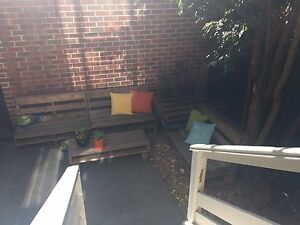 Fully furnished room available Soldiers Hill Ballarat City Preview