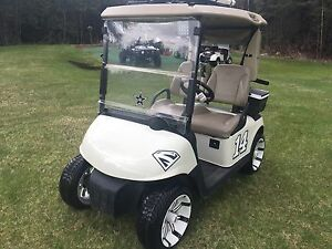 2009 Gas EZGO RXV Golf Cart