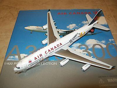Dragon Wings Air Canada A340-300 C-FYLD Nagano 98