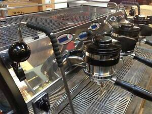 LA Marzocco Strada Commercial Espresso Coffee Machine Cheap Cremorne Yarra Area Preview