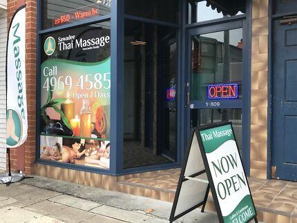 Asian massage newcastle nsw