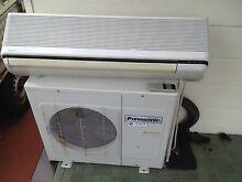 Panasonic Air Conditioner Umina Beach Gosford Area Preview