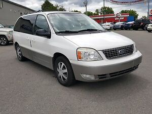 2005 Ford Freestar Limited