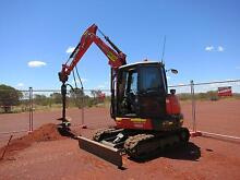 mini excavators for hire from $200 a day Bayswater Bayswater Area Preview