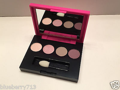 Brand New! Estee Lauder Lisa Perry 4 Color EyeShadow QUAD Palette