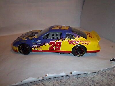 """1/18 Steve Grissom's 1996 """"Sting"""" Chevy Monte Carlo #29 by Revell w/o BOX for sale  Winona"""
