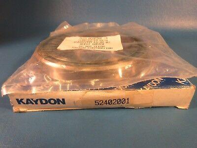 Kaydon 52402001 Single Row Ball Bearing Skf Corp.