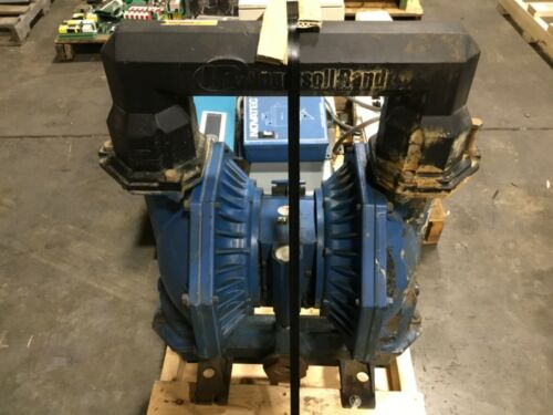 ARO Ingersoll Rand Diaphragm Pump #8257DK