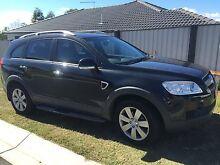 Holden Capitiva 7 seater for urgent sale Doolandella Brisbane South West Preview