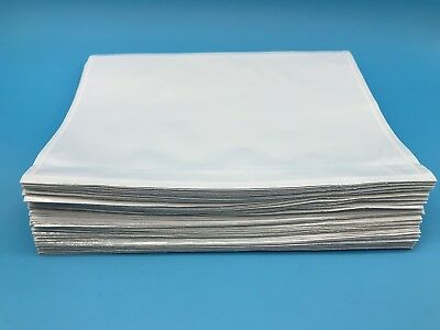50 Shipping Label Pouch 7 X 5.5 In Packing List Clear Invoice Slip Envelope