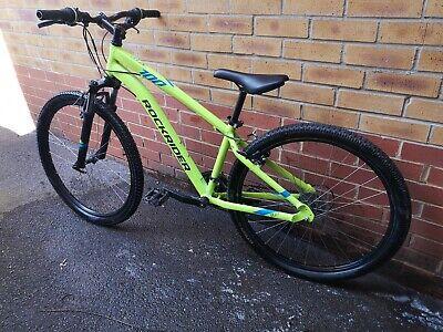 Btwin rockrider ST100 mountain bike