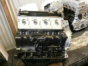TOYOTA HI-LUX ENGINE   3Y/4Y RECONDITIONED/EXCHANGE Nerang Gold Coast West Preview