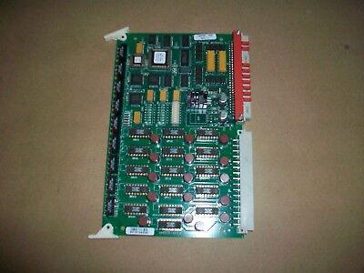 Amsco Apex Steris Washer Control Board 146659-008  Rev 7  Used