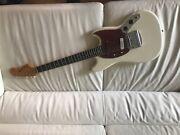 Fender mustang guitar Cronulla Sutherland Area Preview