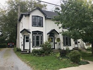 Charming 2 bed, steps to Queen's, KGH, waterfront!-91 Livingston