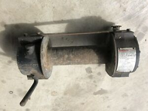 used cable winch | Miscellaneous Goods | Gumtree Australia Free