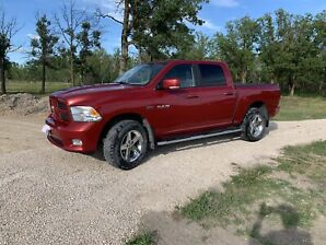 Low mile 2010 ram 1500 for sale or trade to 2500.