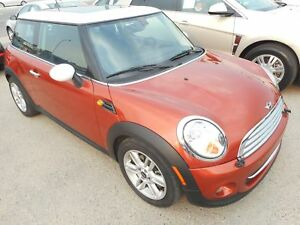 2012 Mini Cooper Automatic*Pano Roof