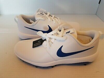 New Nike Roshe G Tour Mens Golf Shoes - AR5580-101 - SIze UK 7 - RRP £94.95