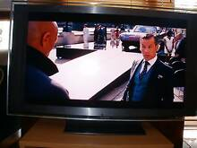 """Sony Bravia 46""""  LCD Full HD TV 100Hz Twin Picture3D comb filter Caulfield North Glen Eira Area Preview"""