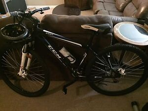Brand-new bicycle for sale