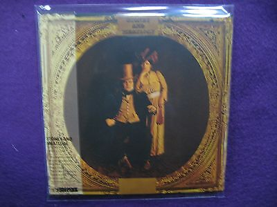STONEY AND MEATLOAF/SAME SELF TITLE ST S.T MINI LP CD +3 NEW SEALED Shaun Murphy