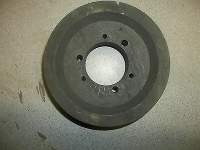 Pulley Wheel Sheave 2b 56 Sds Free Shipping