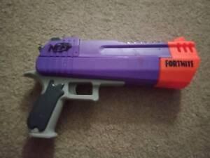 Nerf blaster, megadart