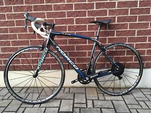 Norco Valence C2 full carbon