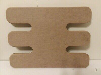 6 Spot Koozie Premium Mdf Screen Printing Platen Pallet Board