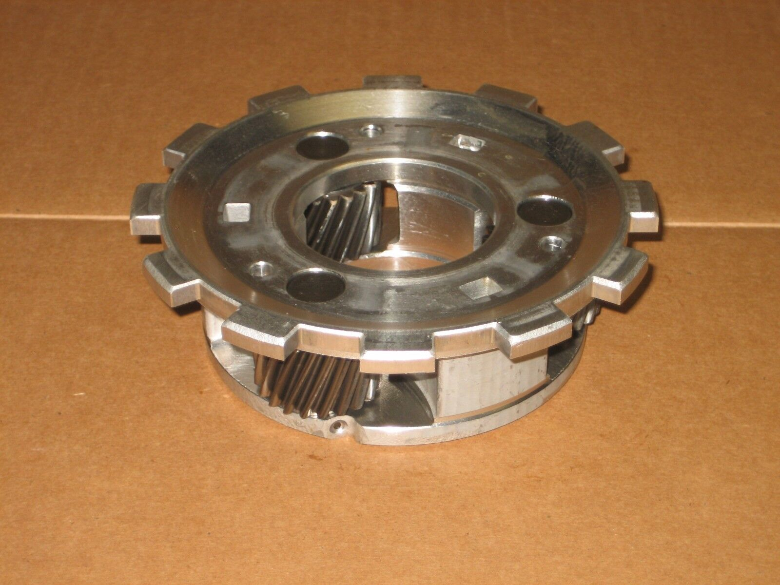 Used Ford Automatic Transmissions And Related Parts For Sale C6 Transmission 3 Pinion Rear Planetary Gear