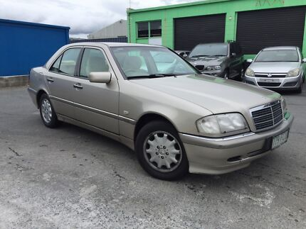 Wanted: Mercedes Benz c200