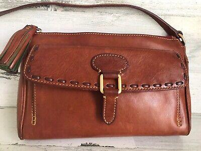 Dooney & Bourke Florentine Pocket Shoulder Bag